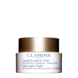 "Night Revitalizing Anti-Ageing Cream ""All Skin Types"""