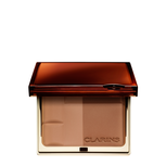 Bronzing Duo SPF 15 Mineral Powder Compact