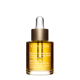 """Blue Orchid Face Treatment Oil """"Dehydrated Skin"""""""