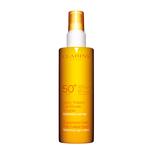 Spray Solaire Lait-Fluide Sécurité UVA/UVB 50+