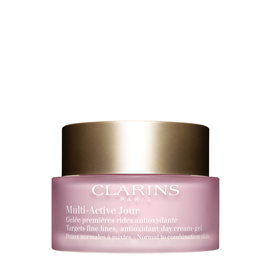 Multi-Active Day Gel