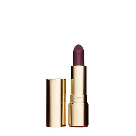 Joli Rouge Velvet 744V plum - Saleable
