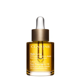"Lotus Face Treatment Oil ""Oily/Combination Skin"""