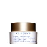 Night Revitalizing Anti-Ageing Cream