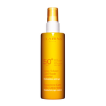 Spray Solaire Lait-Fluide Sécurité UVA/UVB 50+ - Clarins