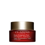 Night Wear 'All Skin Types' - Clarins